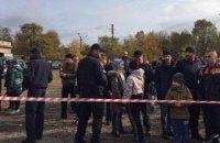 Поліція повідомила про стан 4 постраждалих під час гонок у Кривому Розі