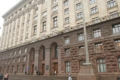 Янукович уволил всех глав РГА в Киеве