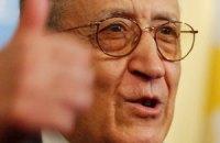 Спецпосланцем ООН щодо Сирії призначено екс-главу алжирського МЗС Брахімі