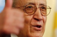 """Алжирский дипломат заговорил о """"мрачном сценарии"""" в Сирии"""