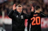 """""""Манчестер Юнайтед"""" установил клубный еврокубковый антирекорд"""