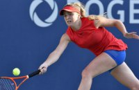 Элина Свитолина выиграла крупный турнир в Торонто