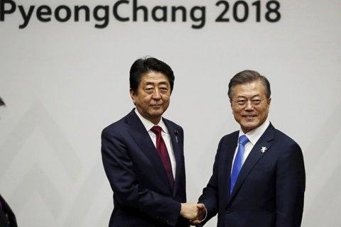 Япония и Южная Корея выступили за максимальное давление на КНДР