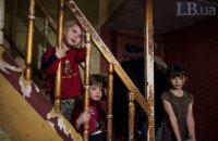 36% вимушених переселенців готові залишитися в нових громадах, - опитування