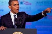Обама звинуватив Ромні в економічному радикалізмі