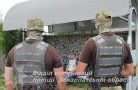 Ужгородский сайт, следящий за законностью действий органов власти, попался на шантаже