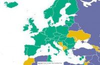 Україна залишається частково вільною країною за версією Freedom House