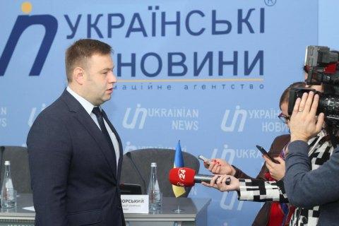 Україна підтвердила участь у тристоронніх газових переговорах 19 вересня