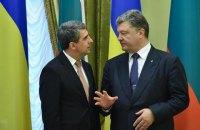 Порошенко поставил болгарские реформы в пример Украине