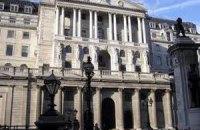 Економіка Британії повернулася у 2010 рік