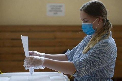 Для збільшення явки на виборчих дільницях у Миколаєві проводять конкурси