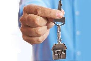 В Сумах чернобыльцам раздавали жилье
