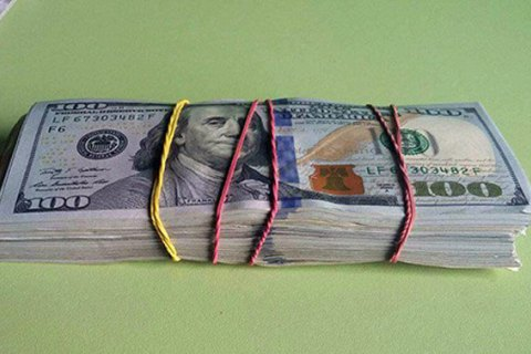 Генеральний директор держпідприємства попався на хабарі $10 тис.
