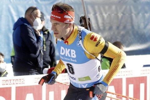 Двукратный олимпийский чемпион по биатлону объявил о завершении карьеры