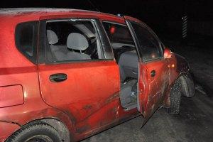 МВД хочет получить полное видео из автомобиля Чорновол