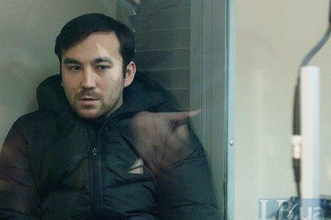Єрофєєв заявив про застосування до нього тортур