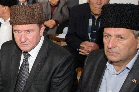 Ильми Умерова и Ахтема Чийгоза выдали Турции благодаря договоренностям Порошенко и Эрдогана (обновлено)