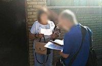 В Константиновке задержали женщину-медика за пособничество боевикам