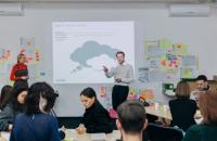 В Украине пройдут тренинги для бизнесменов из сферы креативной экономики