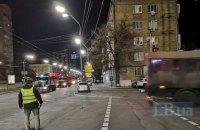 Князєв пообіцяв не допустити правопорушень біля будівлі ЦВК