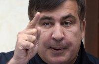 """Саакашвілі погодився стати """"перехідним"""" прем'єром Грузії"""