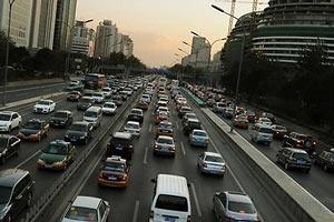 """Китай - """"светлое пятно"""" для автомобилей премиум-класса"""