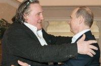 Новые европейские друзья Владимира Путина
