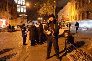 Жители Одессы сообщили о двух взрывах (обновлено)