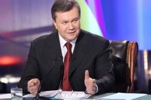 Янукович готов встретиться с оппозицией не ранее среды