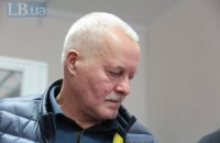Захист оскаржив арешт екс-начальника Генштабу Замани