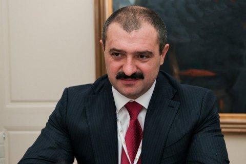 МОК отказался признать сына Лукашенко главой олимпийского комитета Беларуси