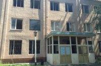 Ночью в Харькове неизвестные обстреляли бронетанковый завод