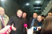 Нардеп дізнався про кримінальну справу проти заступників Коломойського