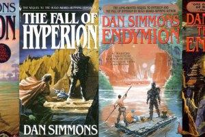"""У США екранізують науково-фантастичний роман """"Гіперіон"""""""