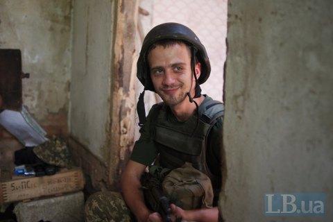 Від початку доби на Донбасі не стріляли