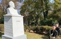 Окупаційна влада відкрила в Сімферополі пам'ятник Дзержинському