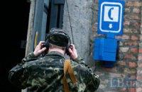 Міноборони заперечує участь армії в патрулюванні Києва