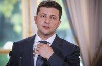 Зеленский призвал журналистов не продаваться Медведчуку вместе с телеканалами