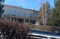 На Одещині демонтували передостанній з двох відомих в області пам'ятників Леніну