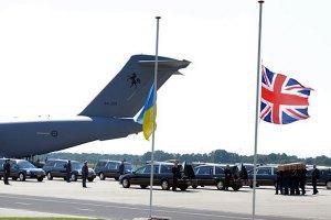 """У Нідерландах упізнано 127 загиблих пасажирів """"Боїнга"""""""