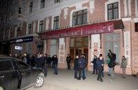 В одеському готелі вбили директора і його охоронця