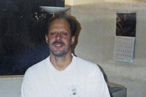 Стрелок из Лас-Вегаса планировал побег с места преступления