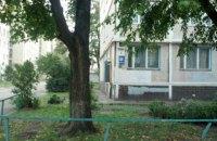В Деснянском районе Киева во время пожара погиб мужчина
