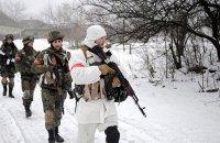 Боевики на Донбассе участили обстрелы из тяжелого вооружения