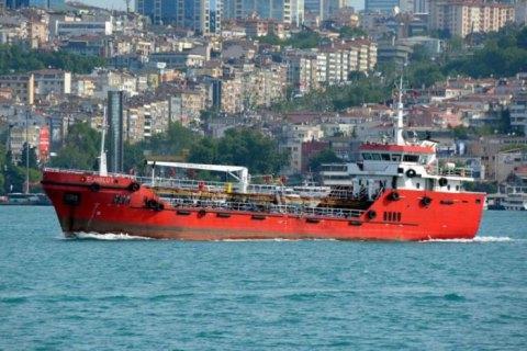 Трем подросткам из Африки грозит 30 лет за угон судна в Средиземном море
