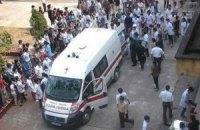 Во Вьетнаме на фабрике фейерверков погиб 21 человек