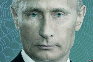 Міліція розслідує встановлення надгробка із зображенням Путіна