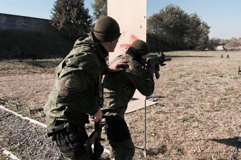 Украинские военные прибыли в Польшу на учения