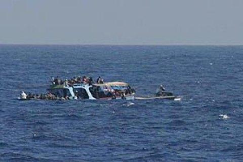 В Конго затонуло судно: 27 погибших, 54 человека пропали без вести