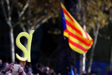 В НАТО нашли доказательства причастности России к каталонскому кризису